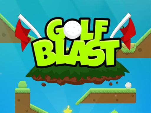 Aperçu du jeu GOLF BLAST