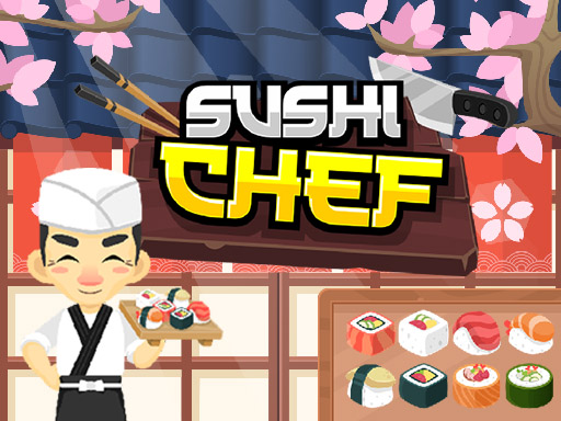 Sushi Chef game