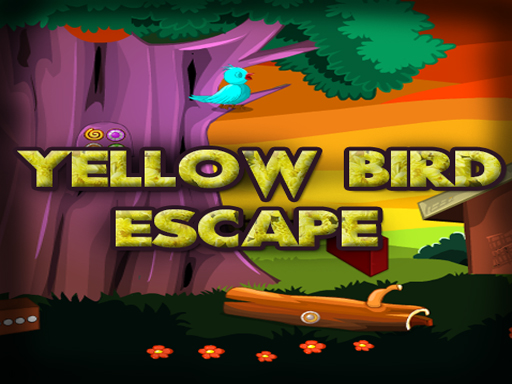 Yellow Bird Escape