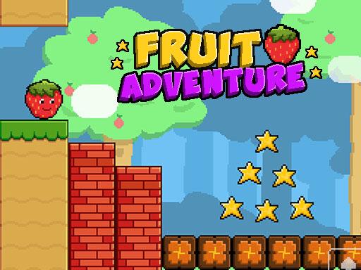 Fruit Adventure