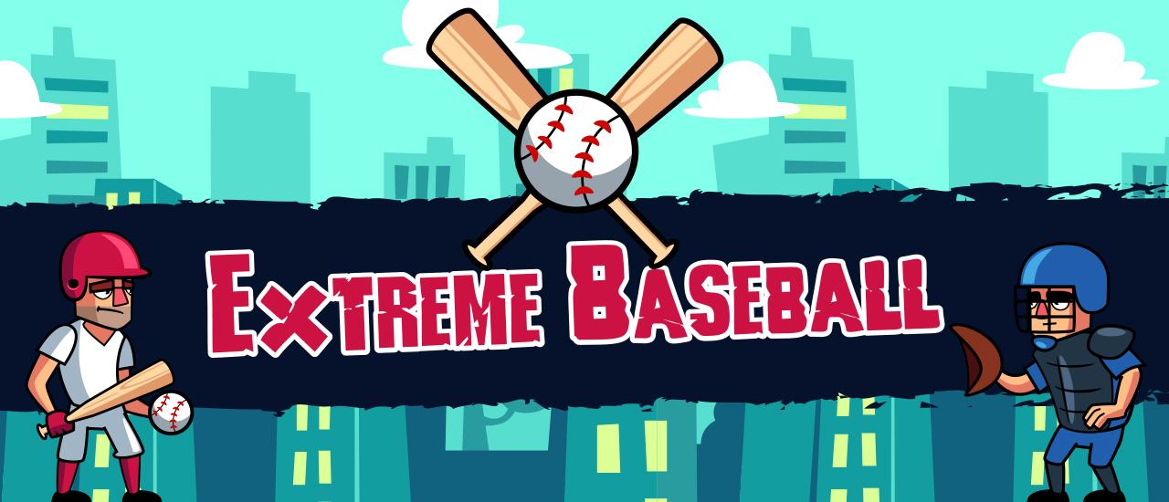 Baseball extrême