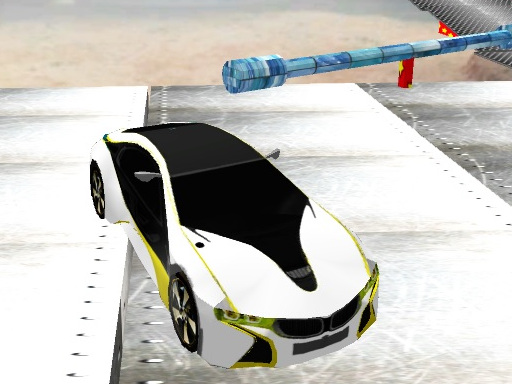 Impossible Stunt Tracks online hra