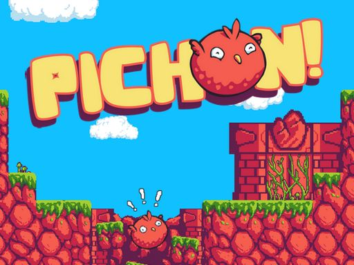 Pichon – The Bouncy Bird