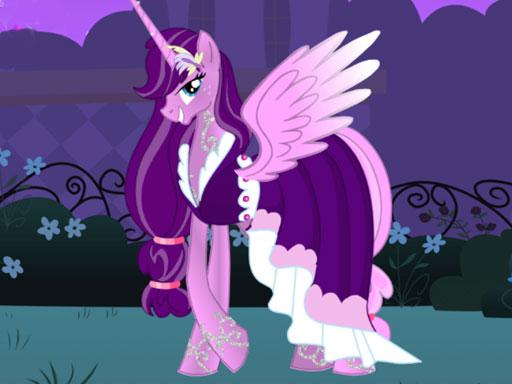 My Pony Designer