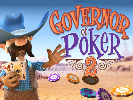 Governor Of Poker 2 online hra
