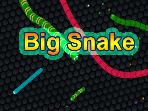 EG Big Snake