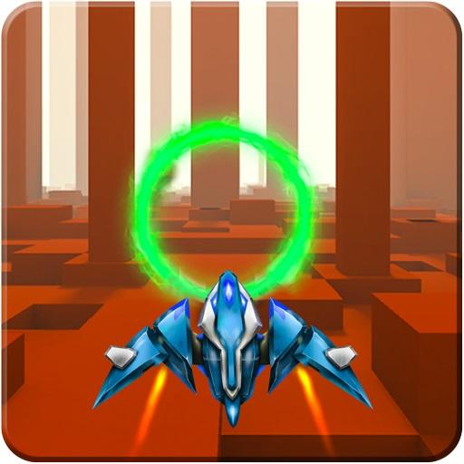 Infinite Jet Speed Racer Game