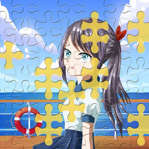 Anime Jigsaw Puzzles