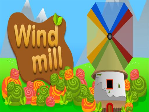 Moulin à vent eg