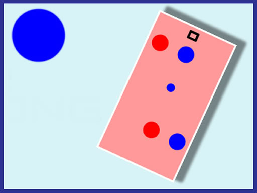 Color Pong
