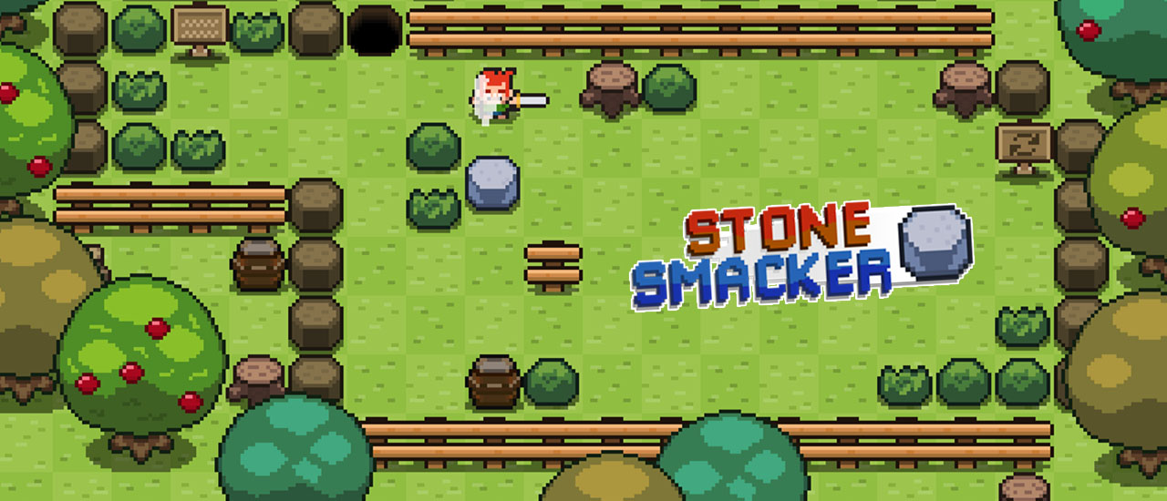 Image Stone Smacker