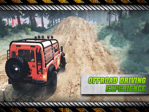 Offroad Crazy Luxury Prado ...