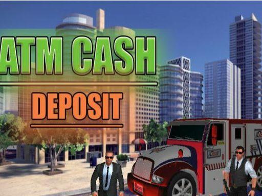 ATM Cash Deposit