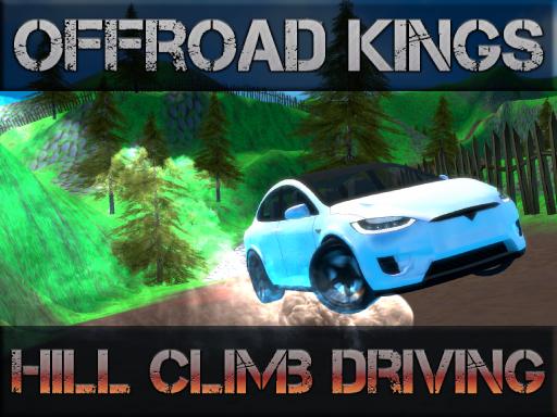 Offroad Kings Hill Climb ...
