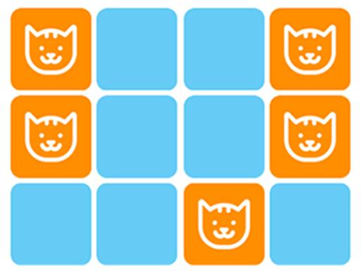 Puzzle Brain online hra