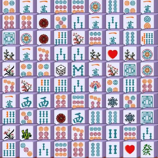 麻將連線豪華版--Mahjong Connect Deluxe-百萬人玩的經典遊戲豪華版! 在麻將連接中,您必須連接麻將塊並清除棋盤! 此豪華版擁有時間凍結和額外提示等新功能! 收集硬幣以在新添加的商店中購買新的背景和瓷磚!
