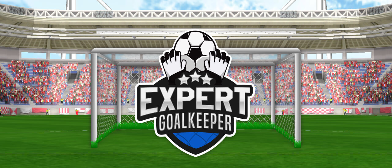 Expert Goalkeeper