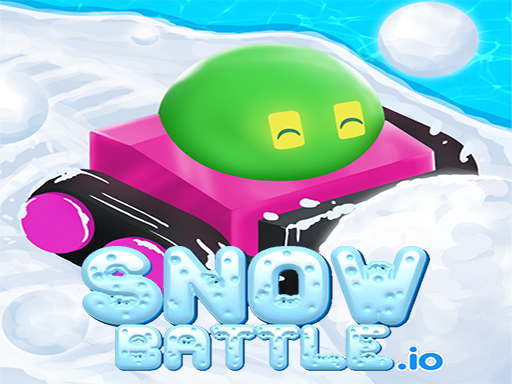 FZ Snow Battle IO