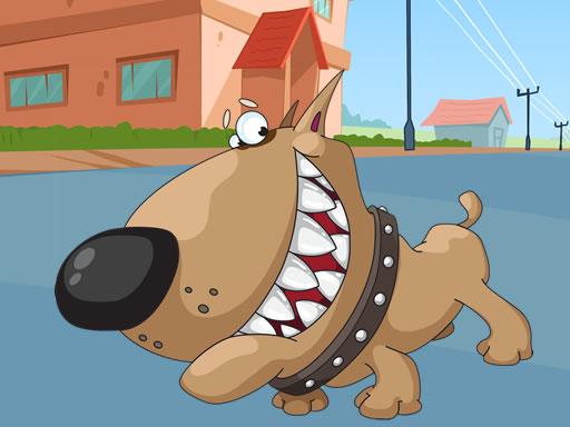Tatlı Köpek Jigwas