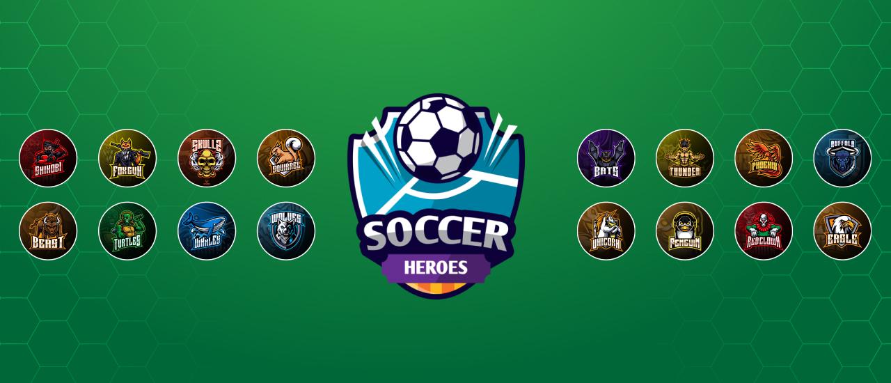 Soccer Heroes