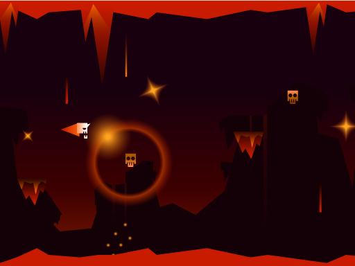 Skull Hunter online hra