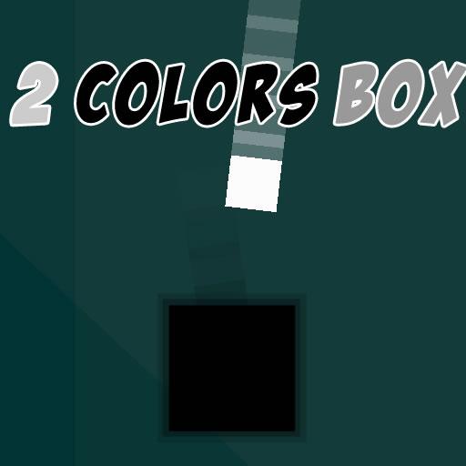 2 Colors Box