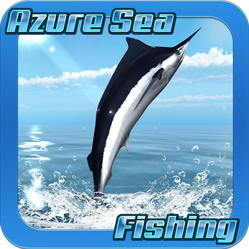 Azure Sea Fishing