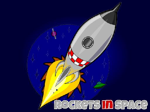Rockets in Space