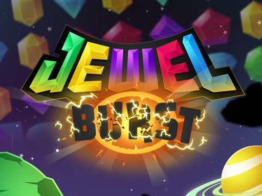Jewel Burst online hra