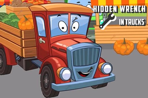 Image Hidden Wrench In Trucks