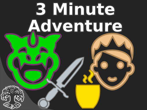 3 Minute Adventure online hra