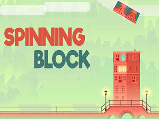 Spinning Block