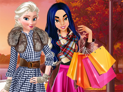 Autumn Must Haves for Princesses