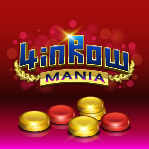 Play 4 In A Row Mania Online For Free On Agame
