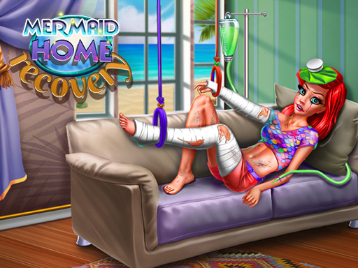 Mermaid Home Recovery