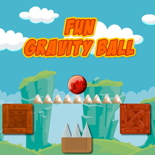 Fun Gravity Ball