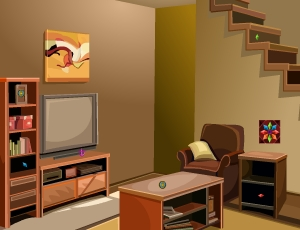 New House Escape : Escape Games 44