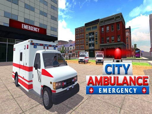 Ambulance Rescue Simulator ...