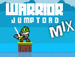 Warrior jump toad M I X