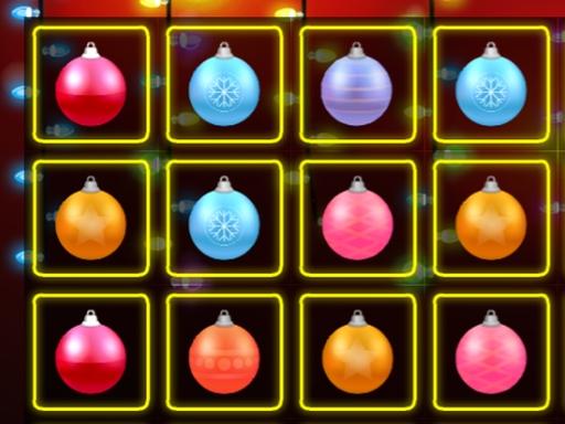 Xmas Lights Puzzles