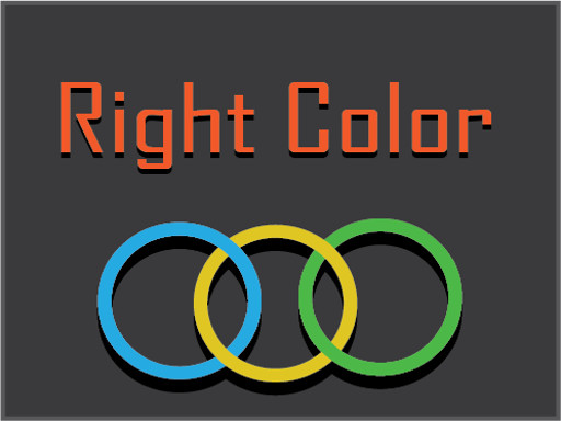 Right Color online hra