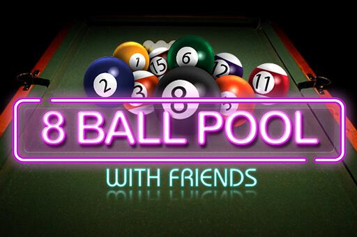 8 Ball pool avec des amis