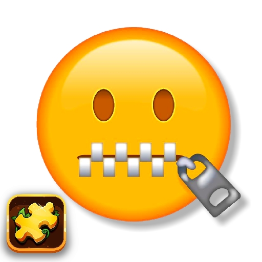 Emoji Yapboz Meydan Okuma