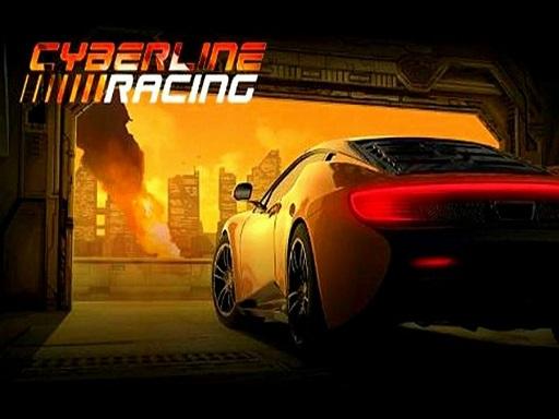 Stunt Car Challenge Game