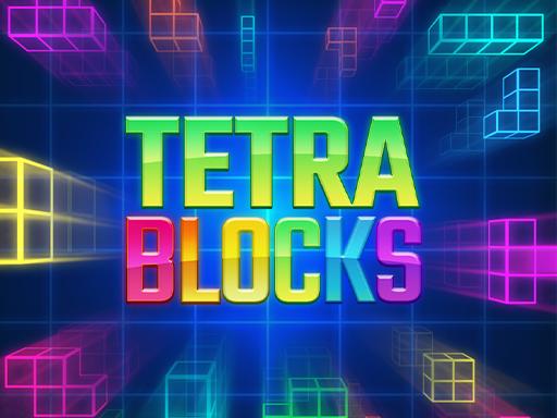 利樂塊--Tetra Blocks-以真正的俄羅斯方塊方式將方塊堆疊在一起。 當您嘗試獲得盡可能多的分數時,填充滿行以移除方塊。 可在這款遊戲中嘗試盡可能拉長時間地進行遊戲。