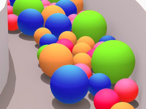 Sand Balls 360