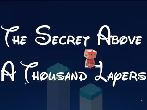 The Secret Above A Thousand Layers online hra