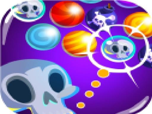Devil Bubble Shooter online hra