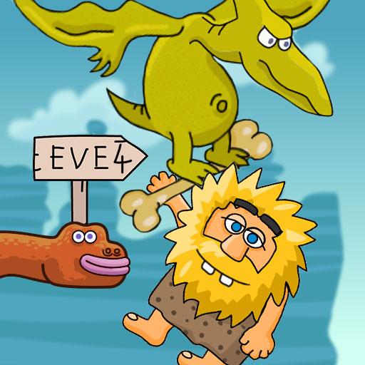 Adam and Eve 4
