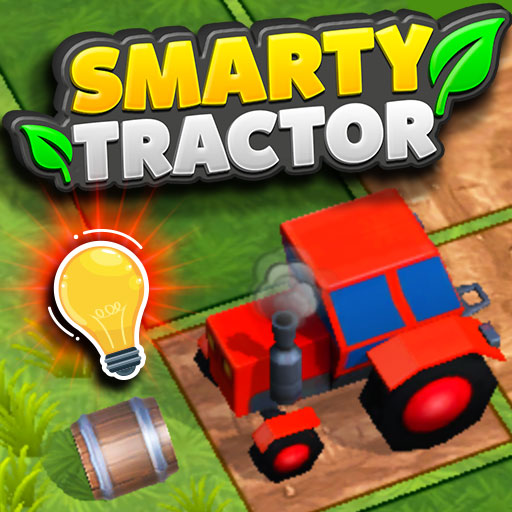 Smarty Tractor